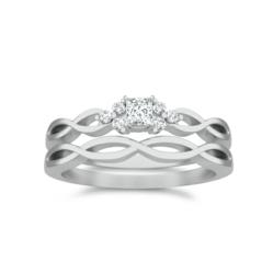 Customers can find collection of Couple Rings and Couple Promise Rings at JewelOcean.com