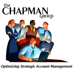 The Chapman Group - The Strategic Account Management Experts