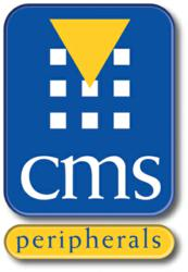 CMS Peripherals Ltd - Largest Independent Distributor of IT Data Storage Products in UK and Ireland
