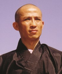 Shi DeRu the head master