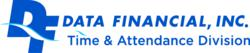 Data Financial, Inc. - Time and Attendance Division