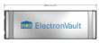 ElectronVault Series 1 - Size 3 module dimensions