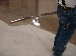 BASF MASTERTOP® VB 240 FS A moisture-mitigation solution for use with resinous flooring systems