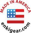 Made in America by Enki