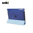 Blue Genius Case for New iPad by Enki Made in America