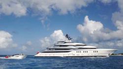 Superyacht Tango won motor yacht of the year at the World Superyacht Awards 2012