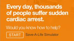 Save-a-life Simulator