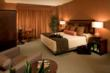 The recently remodeled Eureka Resort is filled with personal touches and intimate environments that make a stay memorable