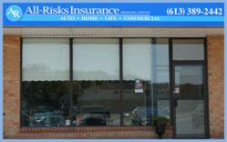 Image of All-Risks Insurance Brokers Limited, located in Kingston Ontario