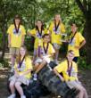 Custom-Built Vehicle Lands Texas Students in Destination ImagiNation...