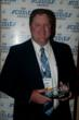 Co-Founder Louis Piconi accepting the 2012 CODiE Award for Best Mathematics Instructional Solution.