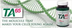 TA-65 | The Molecule that Makes Your Cells Young Again