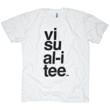 get yours at www.visualitee.com