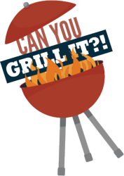 Can You Grill It - Droid RAZR cell phone - http://youtu.be/Dp2K6kgDAi4