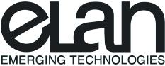 Elan Emerging Technologies Logo
