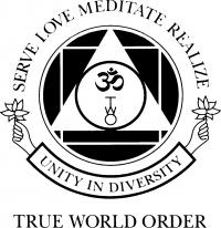 Sivannada Yoga Logo