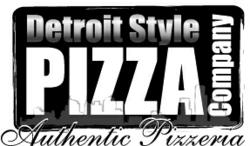 gI 61359 DSPC Logo BlkWhite Detroit Style Pizza Co   Top Tips om de Perfect Company Christmas Party Plan