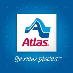 Atlas - Go New Places