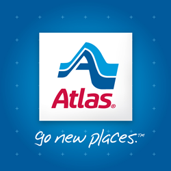 Atlas World Group, Inc., Parent Company of mover,Atlas Van Lines, named Business of the Year