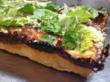 Detroit Style Pizza Co.'s award winning Chicken Caesar Pizza