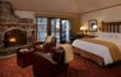 Luxurious, new guest rooms in Napa Valley.