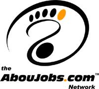 AboutJobs.com, Inc. Job Boards Logo