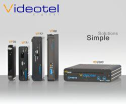 Videotel, Inc. 