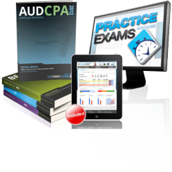 CPA Exam Study Materials