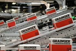 Grainger Opens State of the Art Distribution Centers in ...