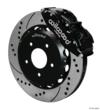 Wilwood Engineering Releases New Jeep JK Wrangler Disc Brake Kit