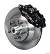 Wilwood's New Challenge Series Muscle Car Big Brake Kits