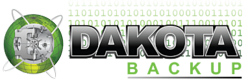 Dakota Backup Logo
