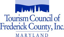 Tourism Council of Frederick County, Inc. Logo