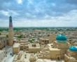 Uzbekistan might not be on your travel radar, but it's perfect for adventurous travelers who are always seeking new and exciting destinations that are off the beaten path.
