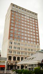 Historic Downtown Atlanta Hotel, Fairfield Inn & Suites Atlanta Downtown
