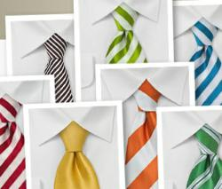 Summer Tie Collection 2012