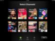 Start Experience / Squrl 2.3 iPad