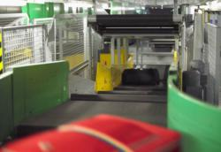 material handling system, automated storage and retrieval, warehouse automation, material handler equipment, posisorter