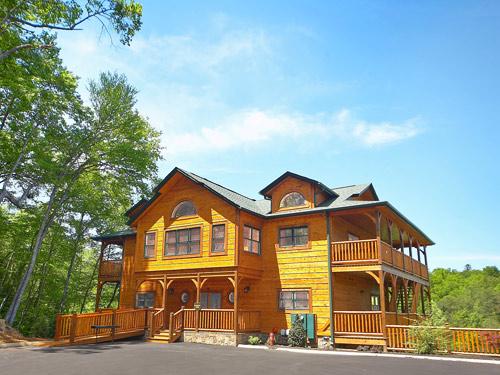 Something to be thankful for 50 off gatlinburg cabin rentals for New cabins for rent in gatlinburg tn