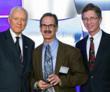 Senator Hatch, Daniel Burman, Richard Nelson