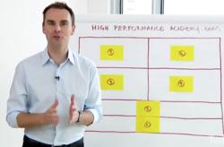 High Performance Academy bonus