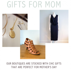 Online Boutique Gifts For Mom