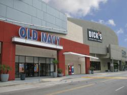 Cole REIt acquires Eastland Center
