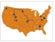 American Rivers Names America's Most Endangered Rivers of 2012