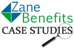 Zane Benefits Case Studies