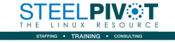 SteelPivot, Inc. - 100% Hands-on Linux Training in Atlanta and Dallas