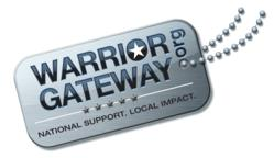 Warrior Gateway Logo