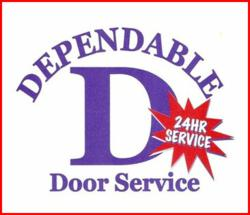 Dependable Overhead Door Service of Bramalea Ltd. logo on FYILOCAL.COM