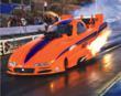 Beal Racing NHRA nitro funny car