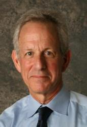 Attorney Fred Pritzker